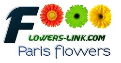 Flowers-link Paris florist